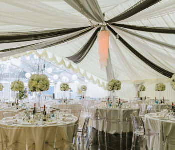 marquee-decoration image