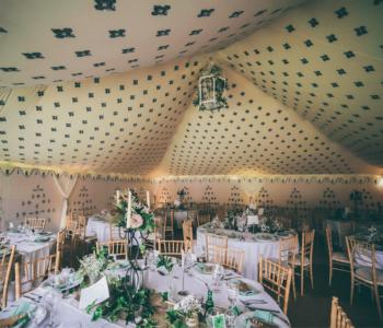 cornish-cream tent